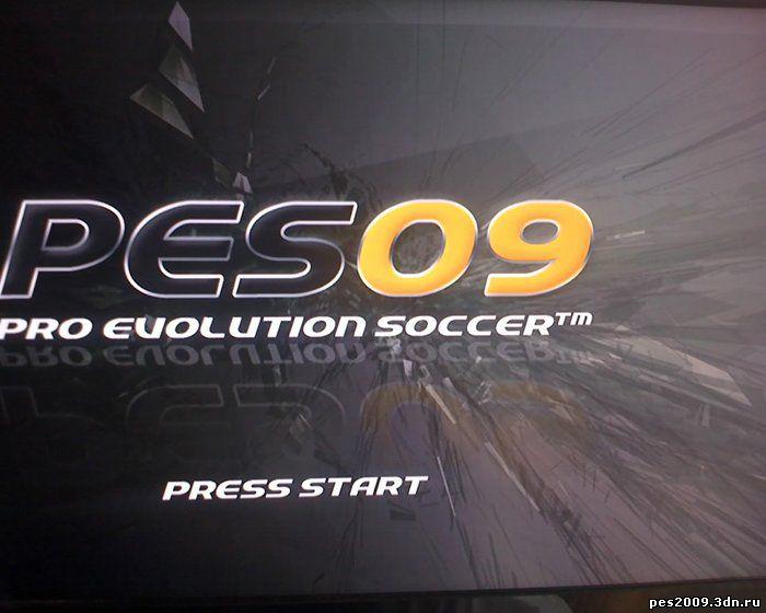 PES 2009|Pro Evolution Soccer 2009